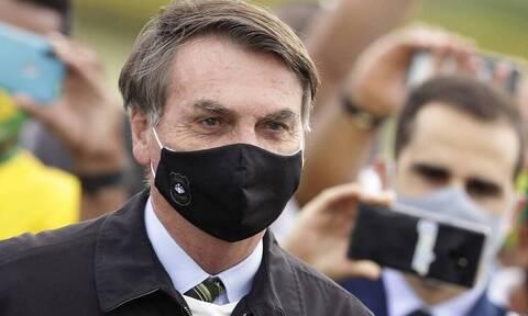 Βραζιλία: Ο προσωπάρχης του προέδρου Μπολσονάρου θετικός στον νέο κορονοϊό