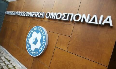 Οι αποφάσεις για την αναδιάρθρωση, τη Super League και τα στελέχη της ΕΠΟ