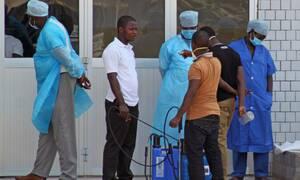 Γκάμπια - Κορονοϊός: Τρεις υπουργοί βρέθηκαν θετικοί - Σε καραντίνα ο πρόεδρος της χώρας