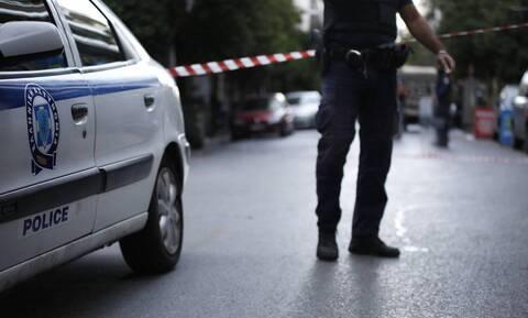 Λάρισα: Επιχείρηση εξουδετέρωσης χειροβομβίδας στο Κιλελέρ