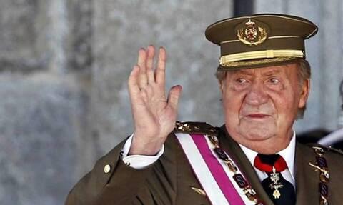 Ισπανία - El Mundo: Ο τέως βασιλιάς Χουάν Κάρλος, έχει ήδη φύγει από τη χώρα