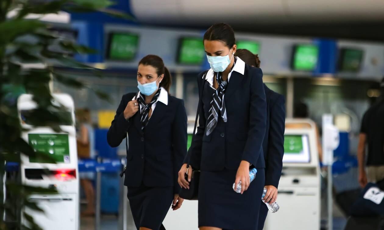 Κορονοϊός: Κρίσιμη «μάχη» με τον ιό τις επόμενες μέρες - 15αύγουστος και Αττική τα μεγάλα στοιχήματα