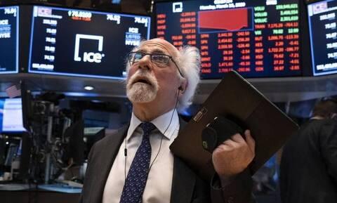 Άνοδος στην πρώτη συνεδρίαση του μήνα στη Wall Street - Κέρδη για το πετρέλαιο