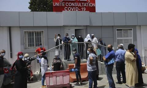 Κορονοϊός: Χαλαρώνουν μετά από πέντε μήνες τα μετρά στην Αλγερία