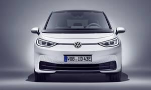 VW ID. 1: Στα σκαριά και το μικρό ηλεκτρικό πόλης