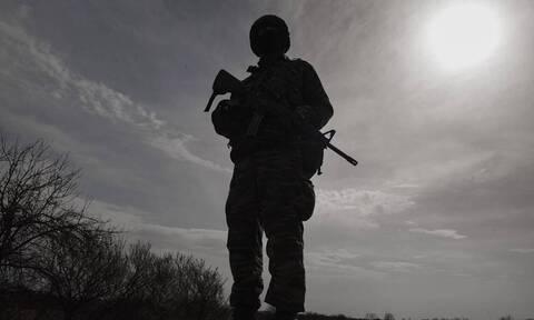 Θρήνος στις Ένοπλες Δυνάμεις: Νεκρός 45χρονος Ανθυπασπιστής