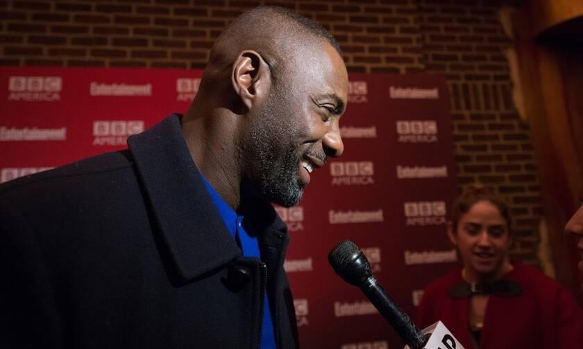"""Είναι γεγονός: Ο """"Luther"""" θα γίνει ταινία"""