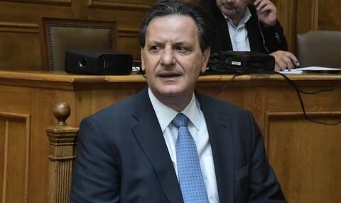 Ανασχηματισμός 2020 - Θόδωρος Σκυλακάκης: Ποιος είναι ο νέος αναπληρωτής υπουργός Οικονομικών