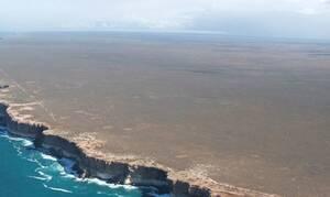 Απίστευτες εικόνες: Δείτε πως μοιάζει η άκρη του κόσμου (pics)