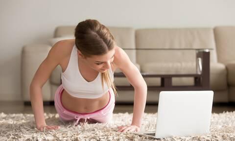 Άσκηση & διατροφή: Το κόλπο για να αυξήσετε την καύση θερμίδων