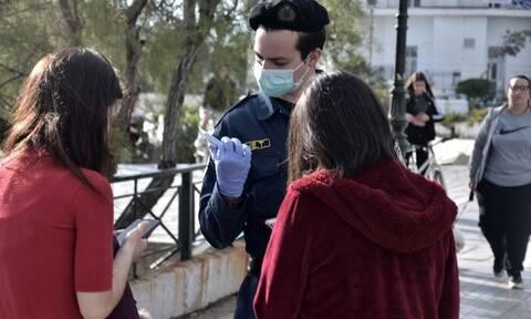 Κορονοϊός: «Βόμβα» Γεωργιάδη για επιστροφή των SMS στο 13033