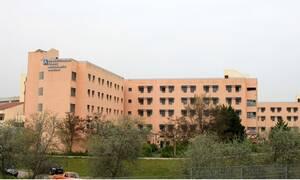 Κορονοϊός - Συναγερμός στη Λάρισα: Θετικοί δύο γιατροί