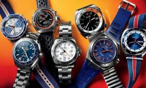 Αυτά είναι τα καλύτερα ρολόγια για το καλοκαίρι