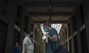 Κορονοϊός: Πού εντοπίζονται τα 121 νέα κρούσματα - Αριθμός-σοκ στη Θεσσαλονίκη