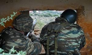 Κορονοϊός: Νέα κρούσματα στον Ελληνικό Στρατό - Ανησυχία και έκτακτα μέτρα