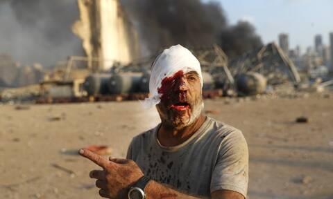 Βηρυτός: Συγκαλείται το Ανώτατο Συμβούλιο Άμυνας - Τραυματίας και ο ηγέτης του κόμματος Καταέμπ