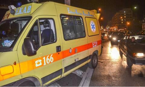 Τραγωδία στη Θεσσαλονίκη: Νεκρός 38χρονος σε φρικτό τροχαίο