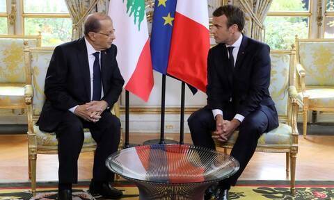 Εκρήξεις στη Βηρυτό: Η Γαλλία στέλνει διασώστες και εξοπλισμό στο Λίβανο
