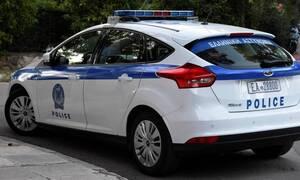 Θρίλερ στη Νέα Ευκαρπία: Βρέθηκαν δυο πτώματα σε δάσος