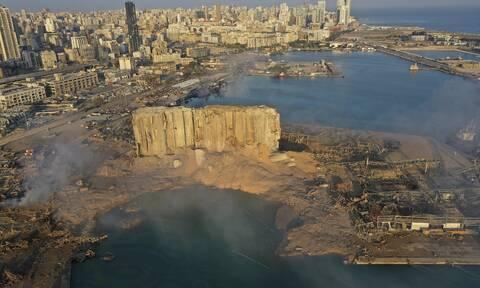 Βηρυτός - Φονική έκρηξη: Δεν έχει τέλος η φρίκη - Ξεπέρασαν τους 100 οι νεκροί