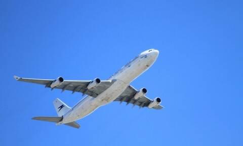 Παγκόσμια ανησυχία: Πασίγνωστη αεροπορική εταιρεία βάρεσε «κανόνι»