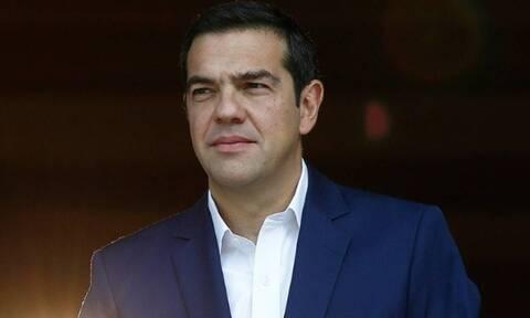 Συλλυπητήρια στον λαό του Λιβάνου εκφράζει ο Τσίπρας για την έκρηξη στη Βηρυτό