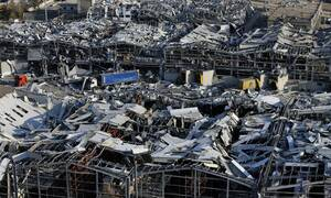 Βηρυτός: Δύο Έλληνες τραυματίες από τις τρομερές εκρήξεις