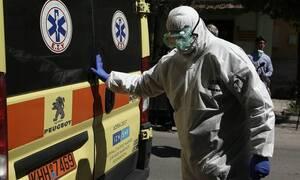 Κορoνοϊός: Ακόμα ένας νεκρός από την πανδημία στην Ελλάδα