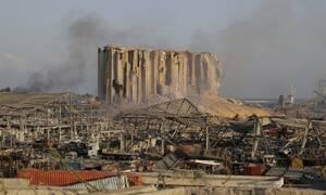 Βηρυτός: Μία Ελληνίδα νεκρή και δύο τραυματίες από τις φονικές εκρήξεις