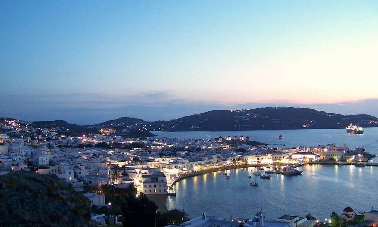 Κορονοϊός: Συναγερμός στη Μύκονο - Θετικός υπάλληλος πασίγνωστου beach bar