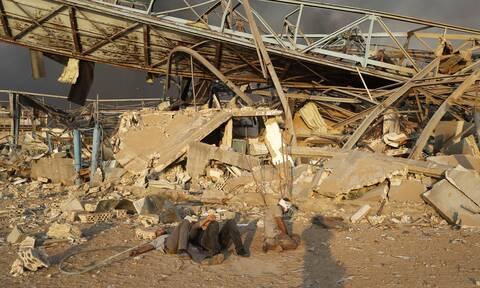 Βηρυτός: Νεκρή η σύζυγος ενός Έλληνα στη Βηρυτό - Αγωνία για δύο Ελληνίδες που τραυματίστηκαν