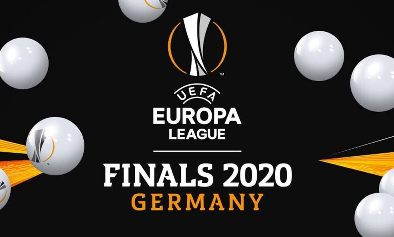 Europa League: Το πρόγραμμα των αγώνων και τα κανάλια (videos)