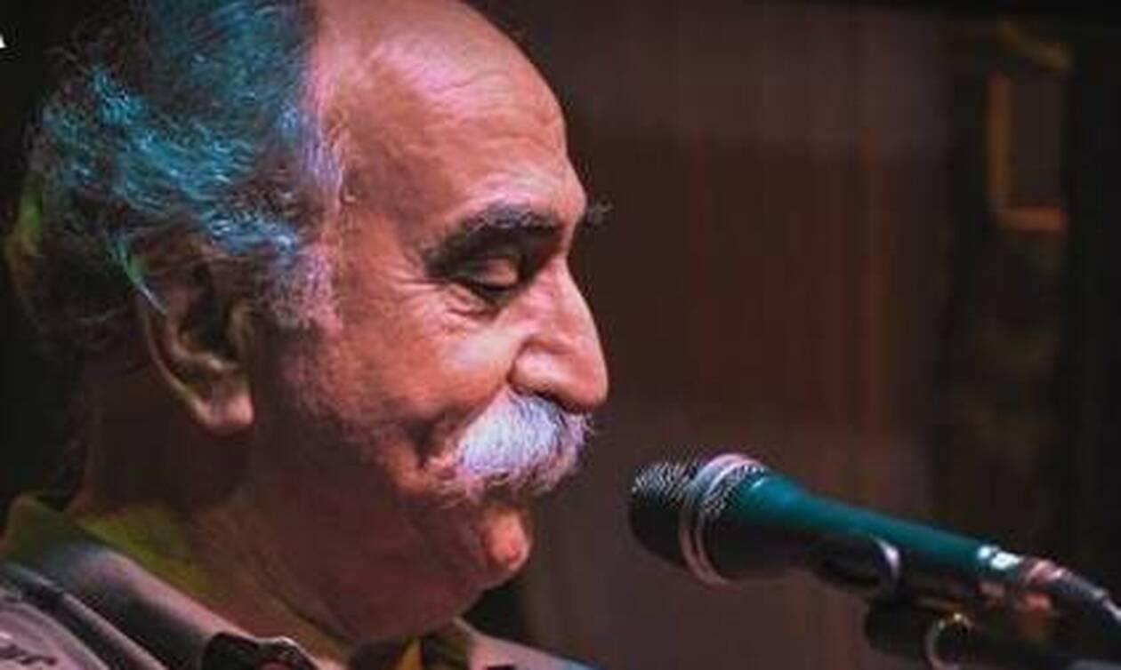 Πέθανε ο Αγάθων Ιακωβίδης - Θλίψη στον χώρο του ελληνικού τραγουδιού