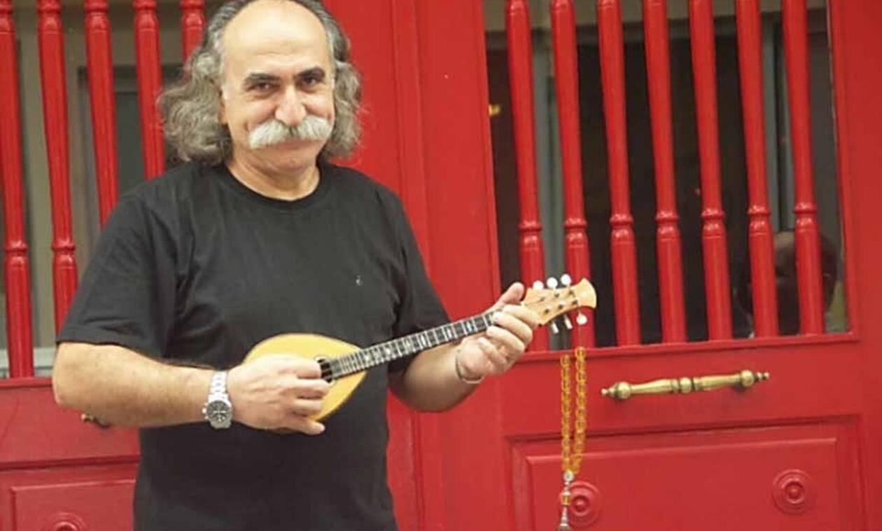Αγάθων Ιακωβίδης: Η ζωή και του έργο του τραγουδιστή και συνθέτη
