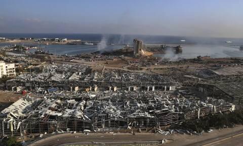 Βηρυτός: «Πάρτε το νιτρικό αμμώνιο, θα σας διαλύσει» - Η προειδοποίηση που αγνόησαν!
