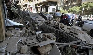 Έκρηξη στη Βηρυτό: Αγωνία για 5 Έλληνες τραυματίες - Κρίσιμη η κατάσταση των δύο