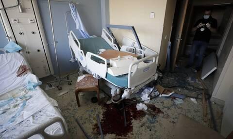 Έκρηξη Βηρυτός: «Δεν έχω δει στη ζωή μου τόσο αίμα - Η πόλη πέθανε» - Συγκλονίζει μαρτυρία Ελληνίδας