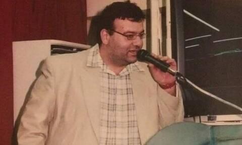 Θλίψη: Πέθανε ο δημοσιογράφος Παναγιώτης Κουτάκος