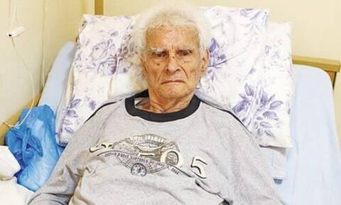 Πέθανε ο Γιώργος Παπανδρέου