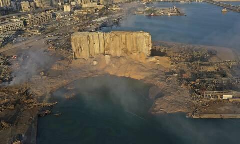 Βηρυτός: Τουλάχιστον 145 οι νεκροί και 5.000 οι τραυματίες - Ισοπεδώθηκε η πόλη από τις εκρήξεις