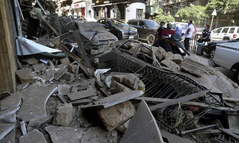 Βηρυτός - Συγκλονίζει Ελληνίδα: Υπήρχαν παντού αιμόφυρτοι άνθρωποι (vid)