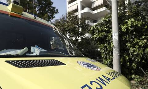 Ρόδος: Νεκρός 82χρονος - Έπεσε από το μπαλκόνι!
