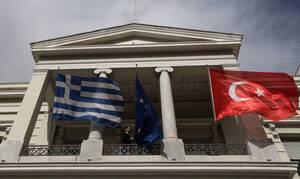 Θερμό επεισόδιο Ελλάδας - Τουρκίας: Κανένας πολιτικός διάλογος με την Τουρκία - Όλα δείχνουν Χάγη