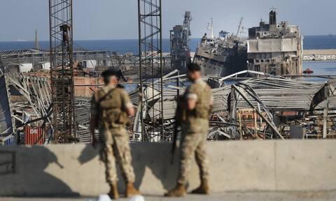 Λίβανος: Τέσσερις ημέρες προθεσμία για να βρεθούν οι υπεύθυνοι της τραγωδίας