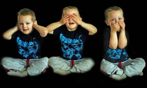 Τραυλισμός στα παιδιά: Σε ποια ηλικία εμφανίζεται;