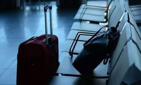 Απογειώθηκε από Ελλάδα με προορισμό την Αρμενία: Τι βρήκαν στη βαλίτσα της