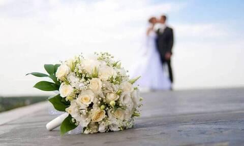 Χαμός σε γάμο: «Έχω το μωρό σου» - Η πρώην τα... διέλυσε όλα!