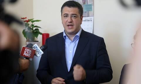 Κορονοϊός: Σε κατάσταση αυξημένης επιφυλακής η Περιφέρεια Κεντρικής Μακεδονίας