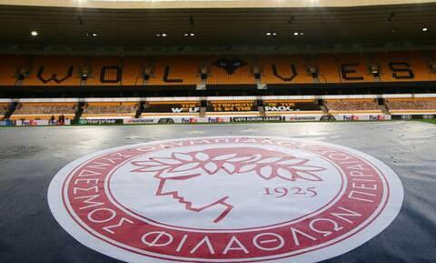 Γουλβς – Ολυμπιακός: Με τα κλασικά ερυθρόλευκα! (photo)