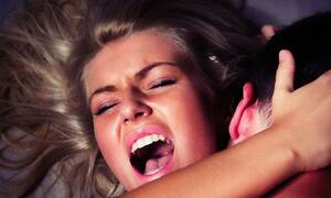 Το θορυβώδες σεξ έφερε σημείωμα έπος: «Η κυρία που βογκάει σαν Γκνου…»